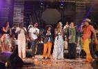 Carlinhos Brown apresenta o Sarau do Brown em Salvador
