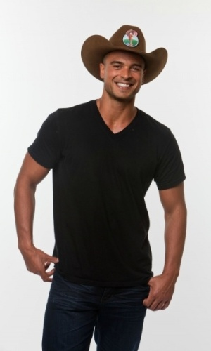 Gustavo Salyer, modelo