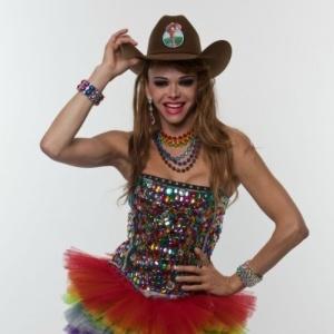 Léo Aquilla, drag-queen
