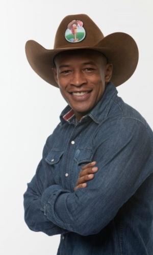 Lui Mendes, ator