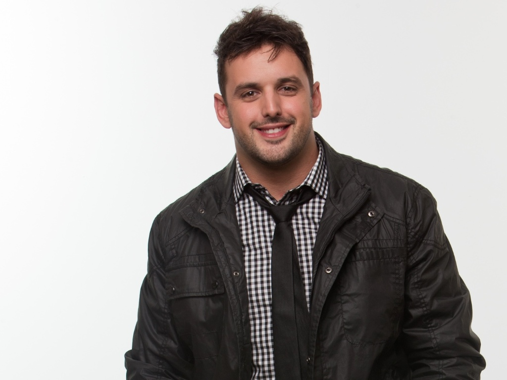 Rodrigo Capella, humorista de 29 anos, foi integrante do programa