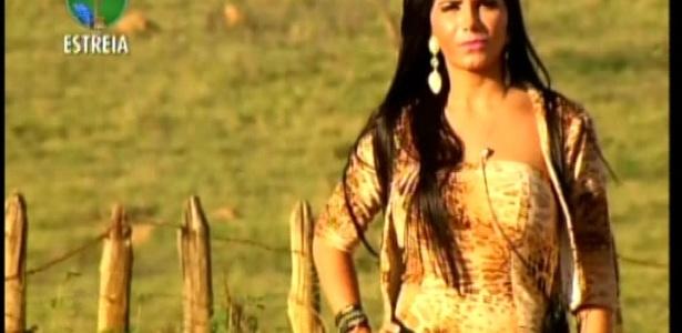 Shayene Cesário, dançarina e musa da escola de samba Portela, é anunciada como uma das 16 participantes de