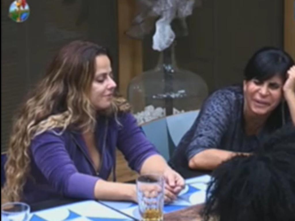 Gretchen acha que Nicole ainda gostaria de antigo affair (6/6/12)