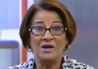"""""""Estou decepcionada"""", diz mãe de Viviane Araújo sobre briga da filha com Nicole Bahls - Reprodução/Record"""