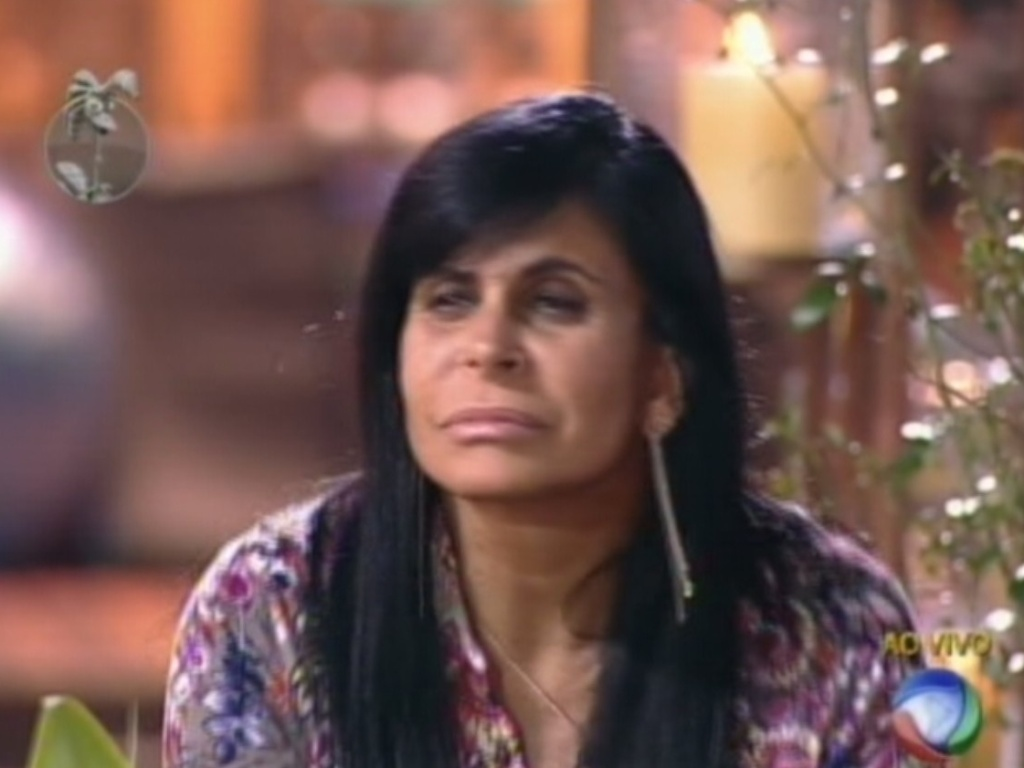 Gretchen votou em Diego Pombo para ir para a roça (12/6/12)