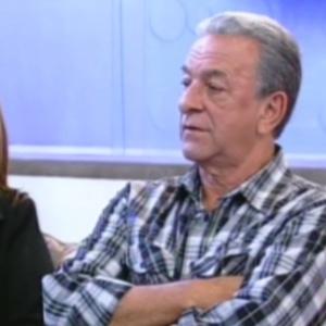 """Pais de Gustavo Salyer falam sobre o filho no """"Hoje em Dia"""" (14/6/12)"""