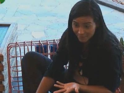 Shayene Cesário fala de Nicole Bahls: