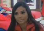 """Shayene diz que acha que Juju Salimeni foi demitida do """"Pânico"""" por culpa de Nicole - Reprodução/Record"""