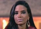 """Com 61% dos votos, Shayene Cesário é a quarta eliminada de """"A Fazenda 5"""" - Reprodução/Record"""