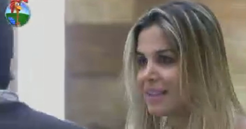 Robertha Portella conversa com Penélope (30/6/12)