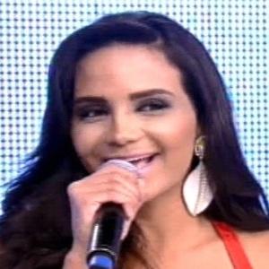 """Shayene comenta sua participação em """"A Fazenda 5"""" (1/7/12)"""