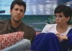 Penélope Nova e Diego Pombo declaram preferência por Vavá e Nicole na roça da semana - Reprodução/Record