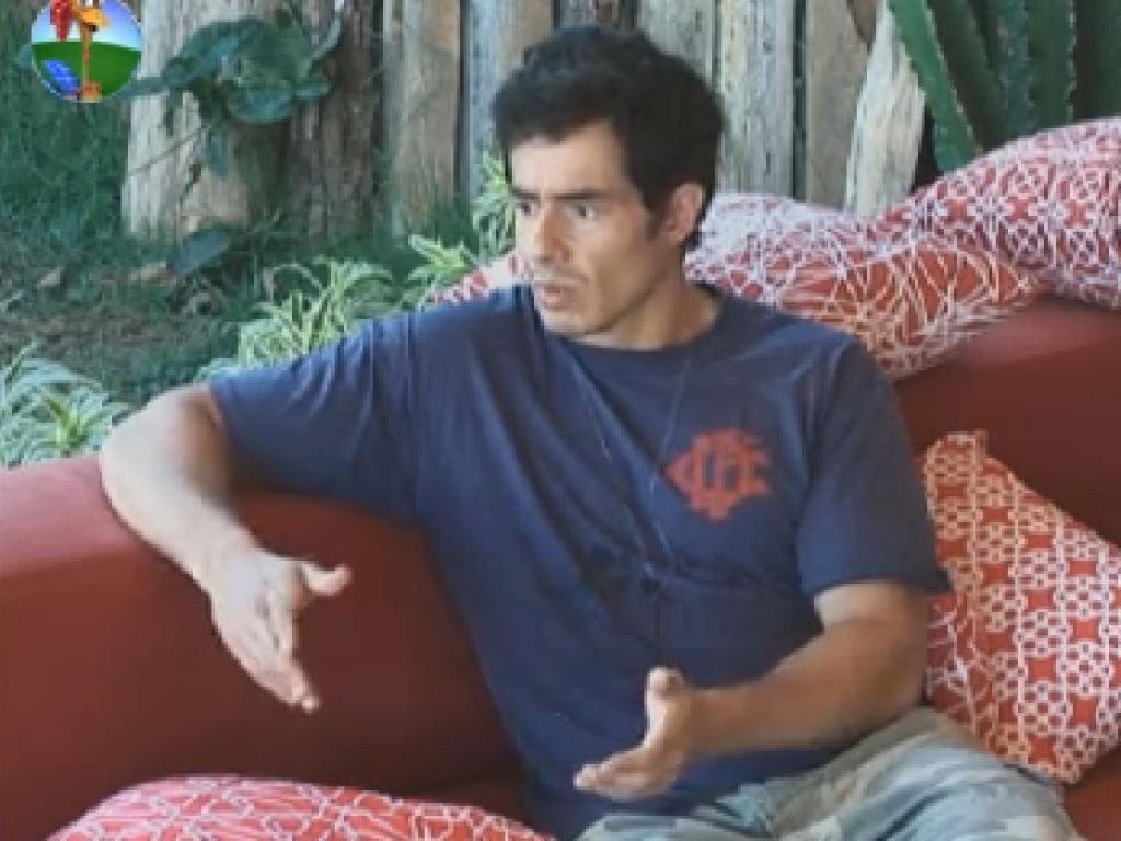 Felipe Folgosi conversa com Léo Áquilla (26/7/12)