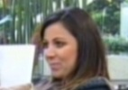 Briga com Nicole Bahls não deve prejudicar Felipe Folgosi na roça, diz amiga do ator - Reprodução/Record