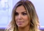 """""""Relacionamento com Nicole foi trabalhoso, mas com Gretchen foi assustador"""", diz Robertha - Reprodução/Recicord"""