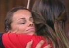 Roça entre Viviane Araújo e Nicole Bahls coloca torcidas organizadas em pé de guerra - Reprodução/Record