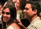 """""""Nicole está ficando com Gustavo; eu vi com meus próprios olhos"""", diz Bismarchi no Twitter - Manuela Scarpa/Foto Rio News"""