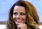 Vivi Araújo diz que não guardará mágoa de Nicole Bahls; finalistas fazem balanço do reality - Reprodução/Record