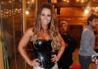 """Viviane Araújo e finalistas de """"A Fazenda 5"""" farão participação especial no """"Legendários"""" - Amauri Nehn/AgNews"""