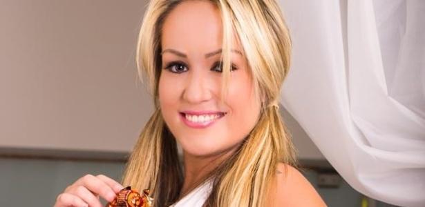 A modelo Ísis Gomes, 27, é uma das participantes da