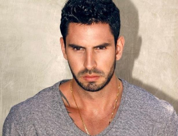 Thyago Gesta tem 28 anos e é modelo e empresário (28/10/12)