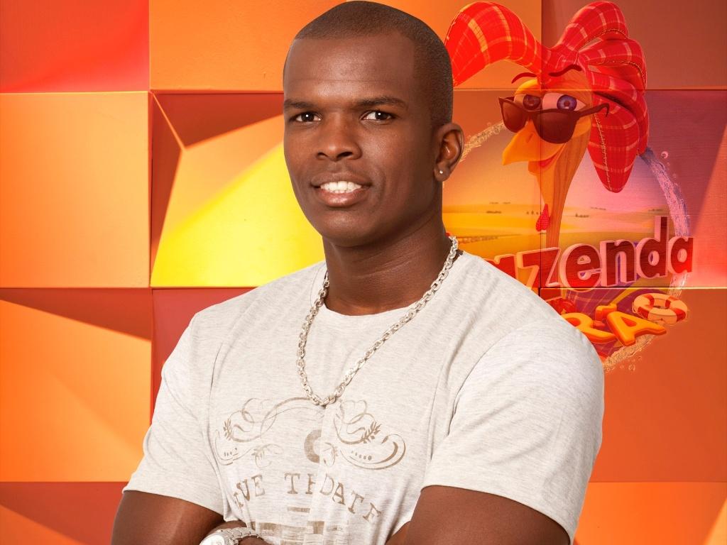 Rapahel Machado, novo participante do reality show