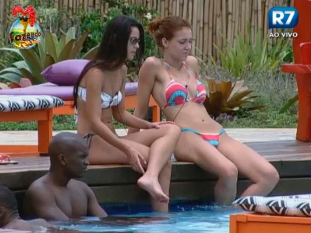 Claudia, Flavia, Raphael