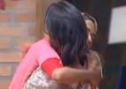 Gabriela conversa com Angelis e peoas fazem as pazes - Reprodução/Record