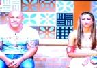 Rodrigo Simões vence roça e Gabriela é segunda eliminada do reality - Reprodução/Record