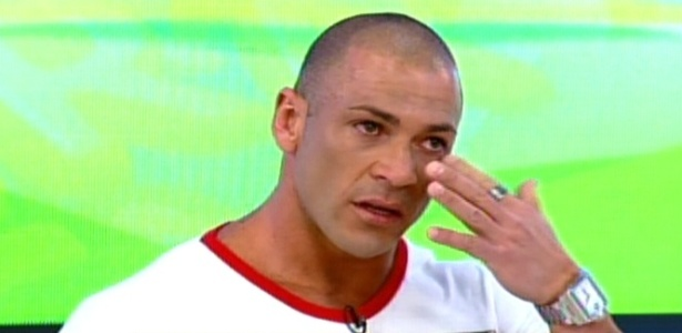 Rodrigo Simões conta porque deixou