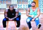 """Impecáveis, internautas do UOL acertam o eliminado da semana na """"Fazenda de Verão"""" - Reprodução/Record"""