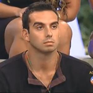 Rodrigo Carril veta votos da Angelis na noite