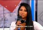 """Natália participa do """"Balanço Geral"""" e chama Flávia de cobra - Reprodução/Record"""