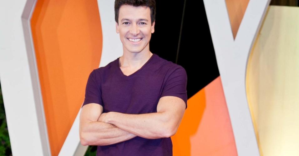 """Rodrigo Faro apresenta """"Fazenda de Verão'''"""