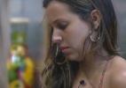 """""""Se tem amor, se tem respeito, por que seria errado?"""", diz Angelis sobre relação com Manoella - Reprodução/Record"""