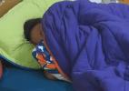 Angelis diz ter misturado remédios para dormir, nesta terça-feira (29) - Reprodução/Record