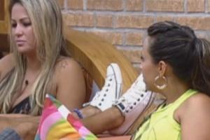"""Peões comentam sobre ex-participantes da """"Fazenda de Verão"""""""