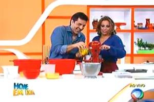 Angelis e Edu fazem receita mineira