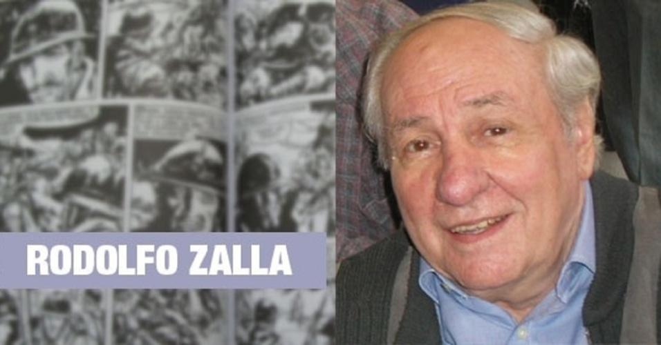 Rodolfo Zalla