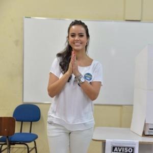 A deputada Shéridan Anchieta (PSDB-RR)