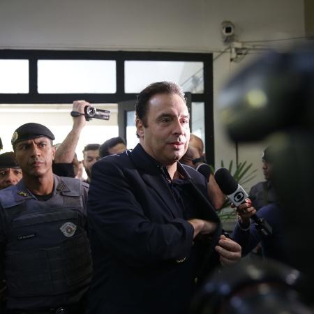 Laerte Codonho, empresário dono da Dolly - Danilo Verpa/Folhapress
