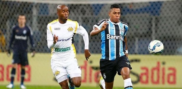 Primeira tentativa foi por empréstimo. Agora o Cruzeiro tenta comprar Pedro Rocha