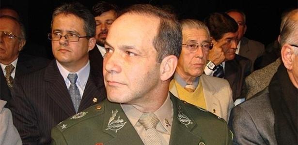 General Roberto Sebastião Peternelli Júnior (PSL)