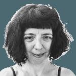 Nina Lemos