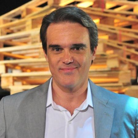 O ator Dalton Vigh