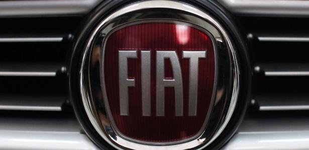 Ações da Fiat Chrysler tombam 16% após acusação sobre fraude de poluentes - REUTERS/Osman Orsal
