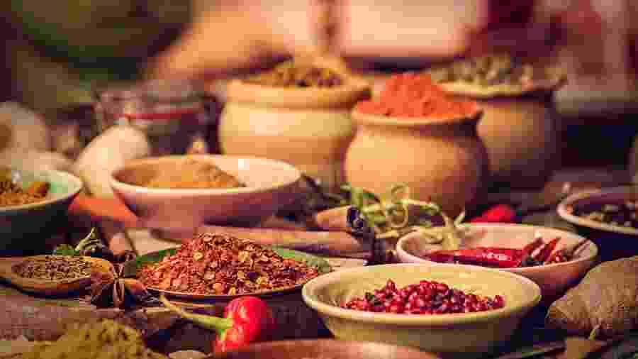 Não é qualquer pimenta que combina com qualquer prato, é importante entender as variedades - Getty Images