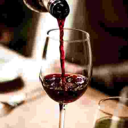 Taça de vinho  - Getty Images - Getty Images