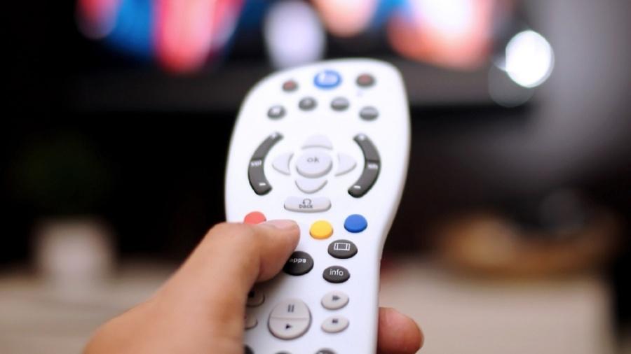 TV paga está murchando mais a cada dia  - Shutterstock