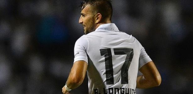 Rafael Longuine já foi emprestado ao Coritiba no segundo semestre do ano passado